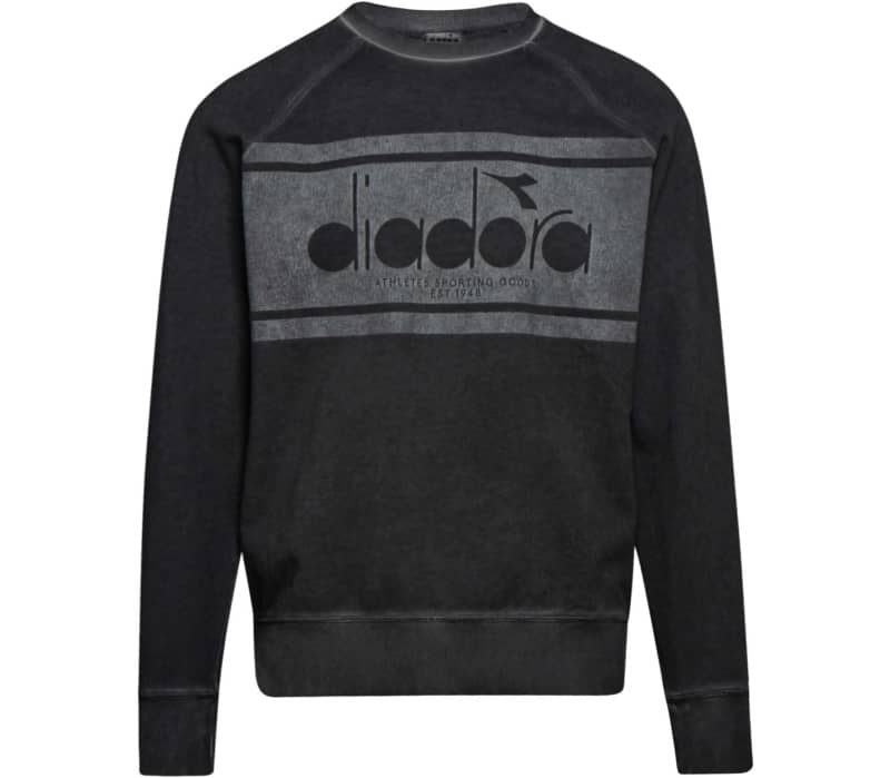 Crew Spectra Used Heren Sweatshirt