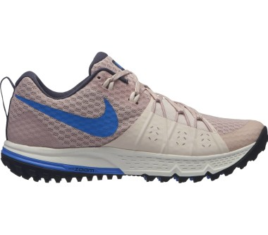 Nike Air Zoom Wildhorse 4 Femmes marron