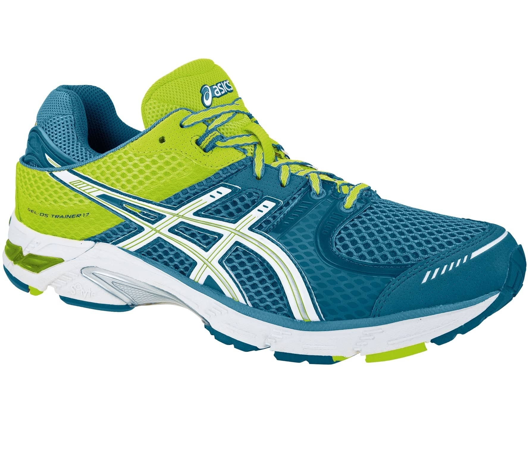 super popular d91cd 869d0 Asics - running shoes Gel DS Trainer 17 - HW12