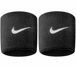 Swoosh Wristbands 2-Pack Donna