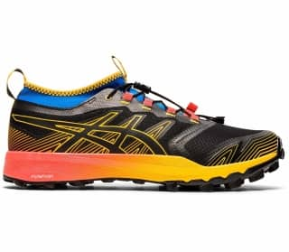 ASICS FujiTrabuco PRO Men Running Shoes
