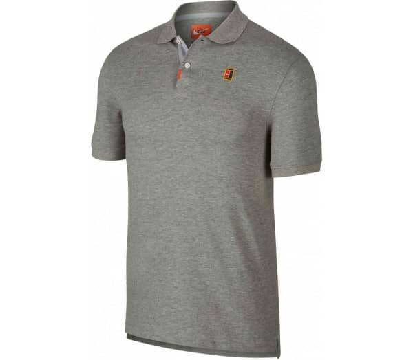 NIKE The Nike Polo Herren Tennispoloshirt - 1