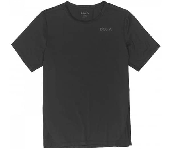 DOXA Troy Injuries Men Running Top - 1
