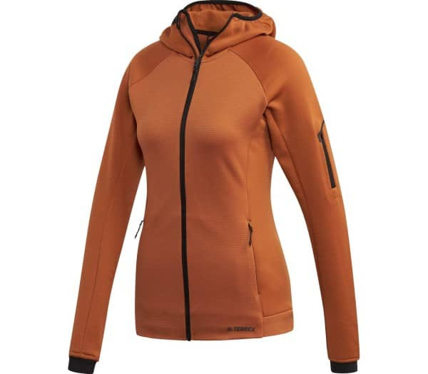 ADIDAS Stockhorn Women Windbreaker - 1