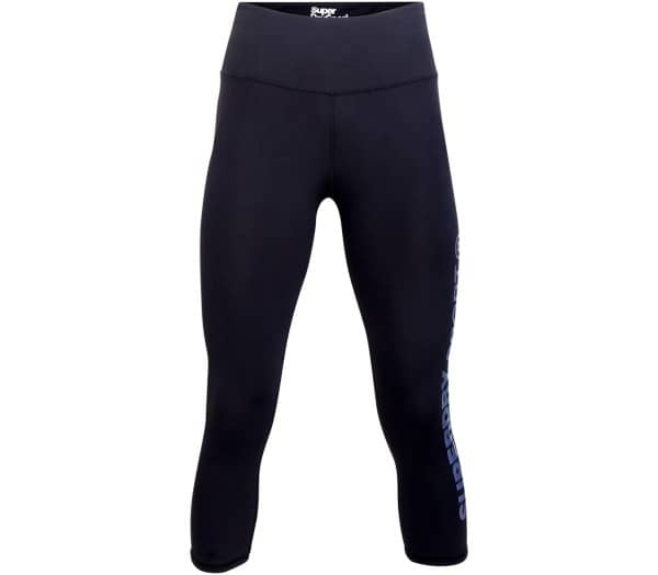 SUPERDRY SPORT® Sport 3/4 Women Training Trousers - 1