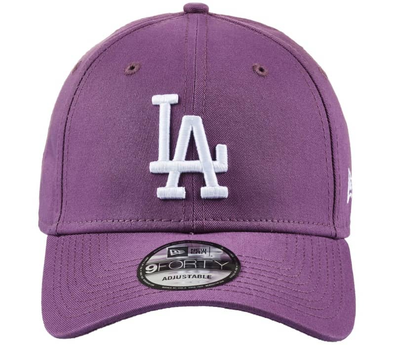 League Essential 9Forty Los Angeles Dodgers Cap