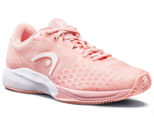 HEAD Revolt Pro 3.0 Clay Women Tennis Shoes - 1