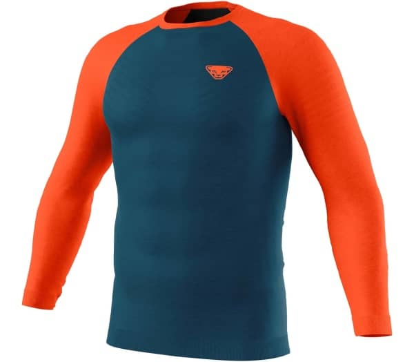 DYNAFIT Tour Light Merino Men Longsleeve - 1