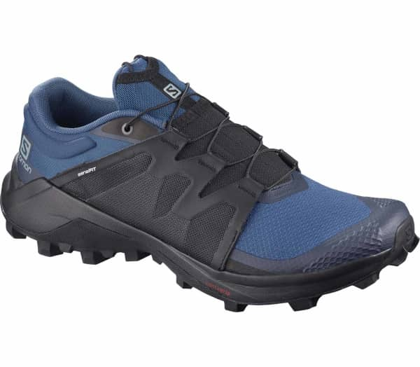 SALOMON Wildcross Herren Trailrunningschuh - 1