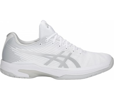 ASICS - Gel-Solution Speed FF Herren Tennisschuh (weiß)