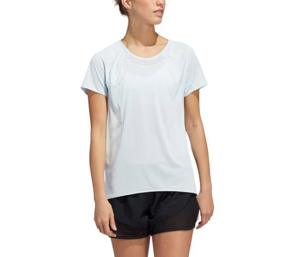 ADIDAS Heat.Rdy Women Running Top - 1