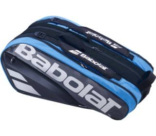 Racket Holder X 9 Pure Drive VS Unisex Mochila de tenis