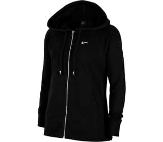 Nike Dri-FIT Get Fit Damen Trainingsjacke