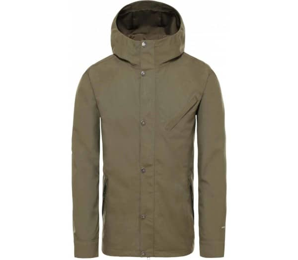 THE NORTH FACE Shellmound Herren Regenjacke - 1