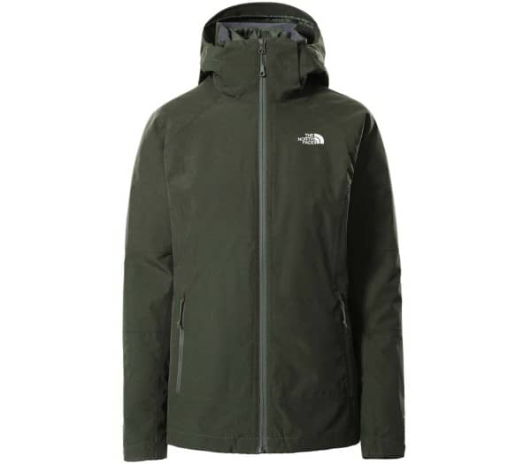 THE NORTH FACE Inlux Triclimate® Women Double-Jacket - 1