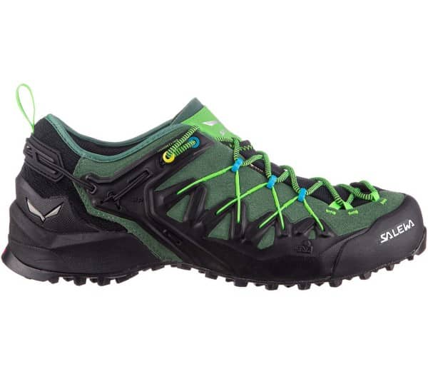 SALEWA Wildfire Edge GORE-TEX Men Hiking Boots - 1