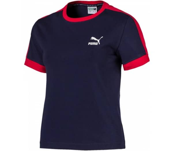 PUMA Classic Tight T7 Women T-Shirt - 1