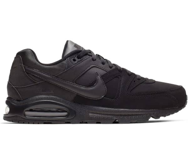 NIKE SPORTSWEAR Air Max Command Leather Herr Sneakers - 1