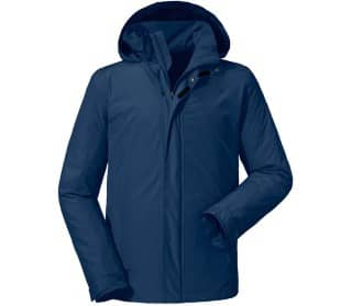 Schöffel Jacket Aalborg2 Men Outdoor Jacket