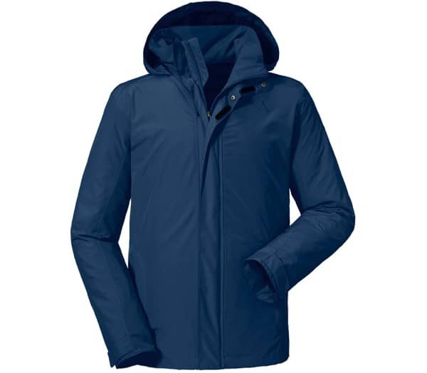 SCHÖFFEL Jacket Aalborg2 Men Outdoor Jacket - 1