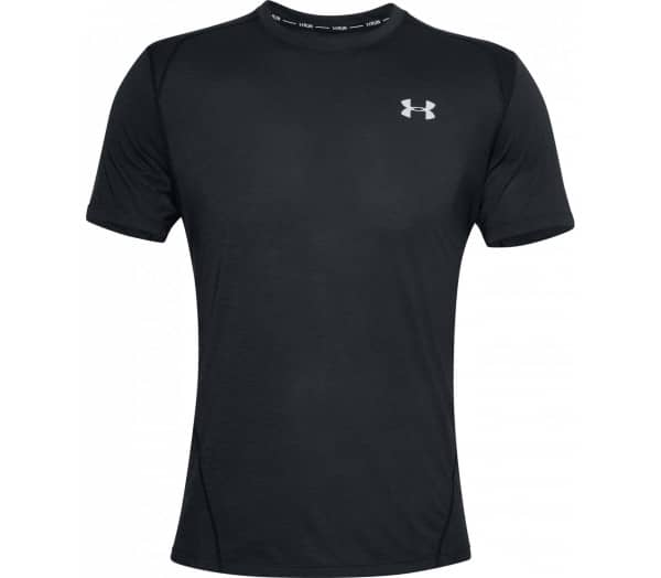 UNDER ARMOUR Streaker 2.0 Shift Crew Men Running Top - 1