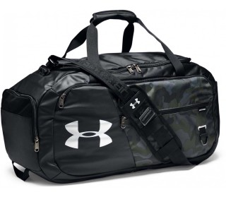 Undeniable Duffel 4.0 MD Unisex Sac training