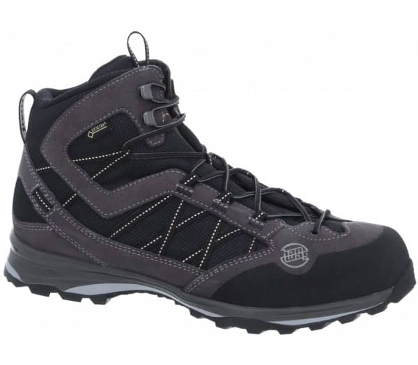 HANWAG Belorado II MID GORE-TEX Men Hiking Boots - 1