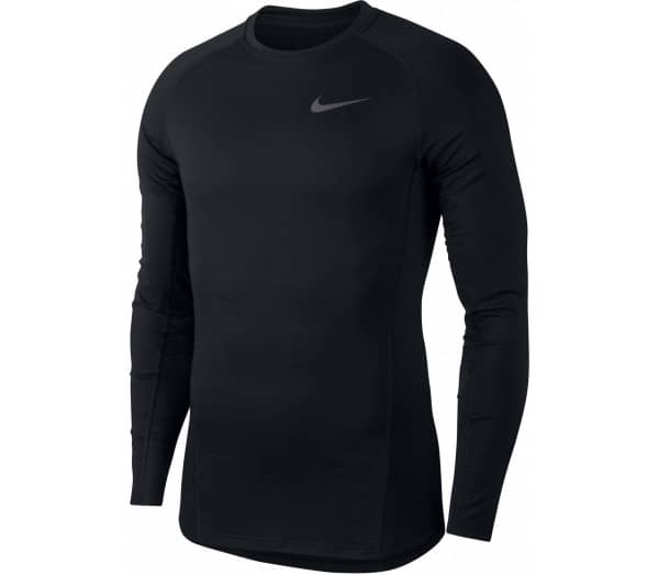 NIKE Pro Warm Men Training Sweathirt - 1