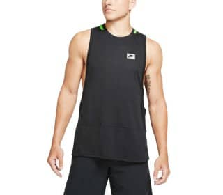 Dri-FIT Herren Trainingstanktop