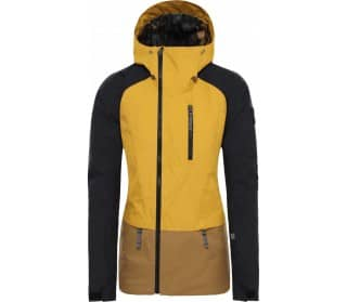 SUPERLU Damen Skijacke