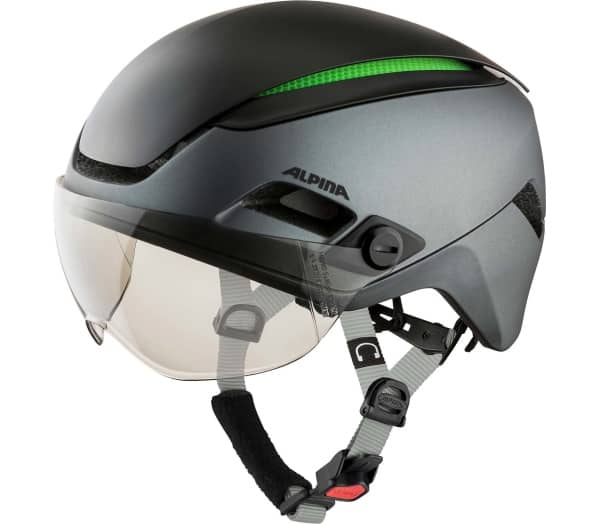 ALPINA Altona VM Road Cycling Helmet - 1