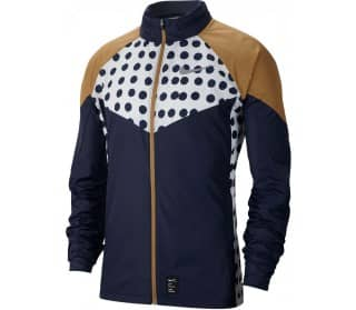 Cody Hudson Windrunner Men Running Jacket