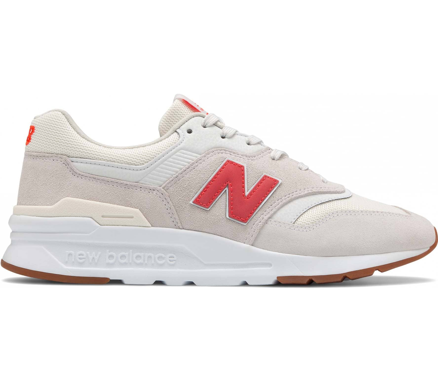 13daa3d29a418 New Balance 997 H Men white - buy it at the Keller Sports online shop