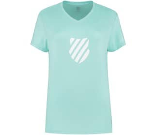 K-Swiss Hypercourt Express Logo Women Tennis Top
