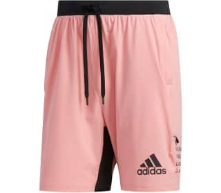 adidas Up City Heren Trainingshorts