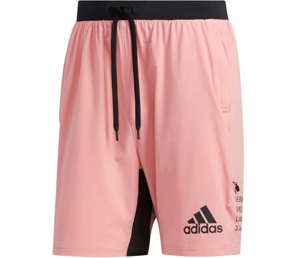 ADIDAS Up City Herren Trainingsshorts - 1