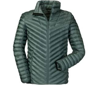 Thermo Jacket Val d Isere3 Hommes Veste d'isolation