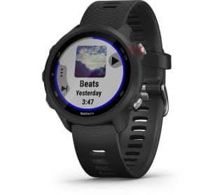 Forerunner 245 Music Unisex Sports Watch