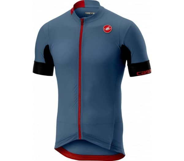 CASTELLI Aero Race 4.1 Men Jersey - 1