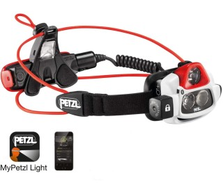Petzl NAO   Stirnlampe Lampe frontale