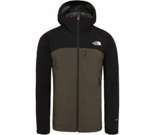 TBALL TRICLI Men Insulated Jacket