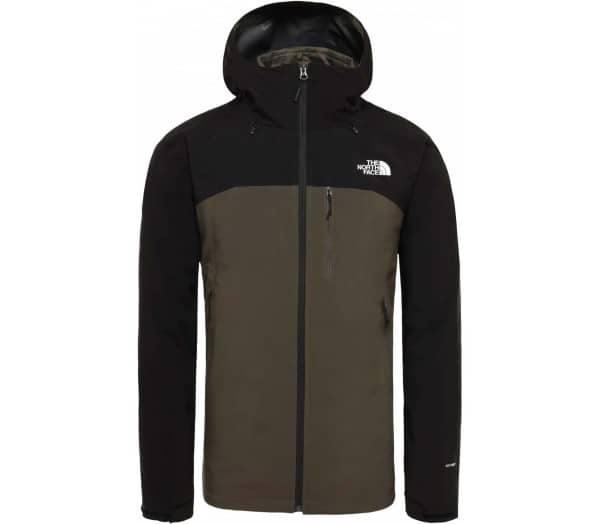 THE NORTH FACE TBALL TRICLI Herren Isolationsjacke - 1