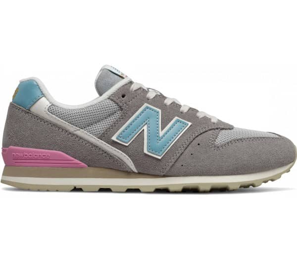 NEW BALANCE WL996 B Femmes Baskets - 1