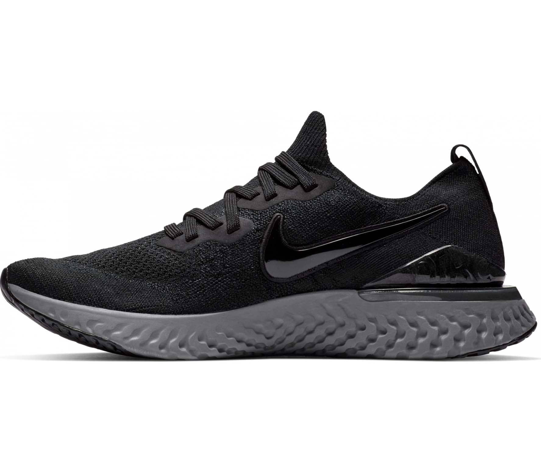 Epic React Flyknit 2 Hommes Chaussures running