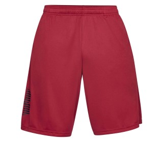Under Armour Tech Graphic Nov Men Training Shorts