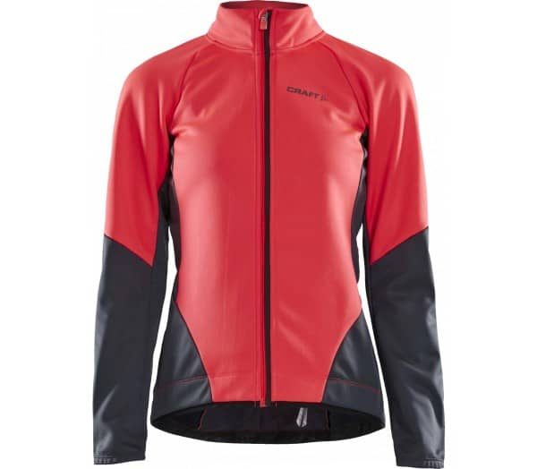 CRAFT Ideal Dames Fietsjack - 1