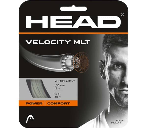 HEAD Velocity MLT Tennis String - 1