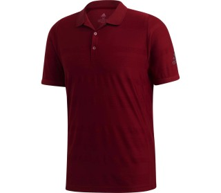 Mc Ode Men Tennis Polo Shirt