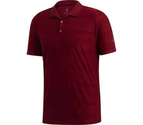 ADIDAS Mc Ode Men Tennis Polo Shirt - 1