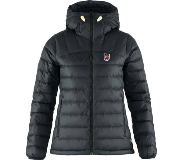 FJÄLLRÄVEN Expedition Women Down Jacket - 1